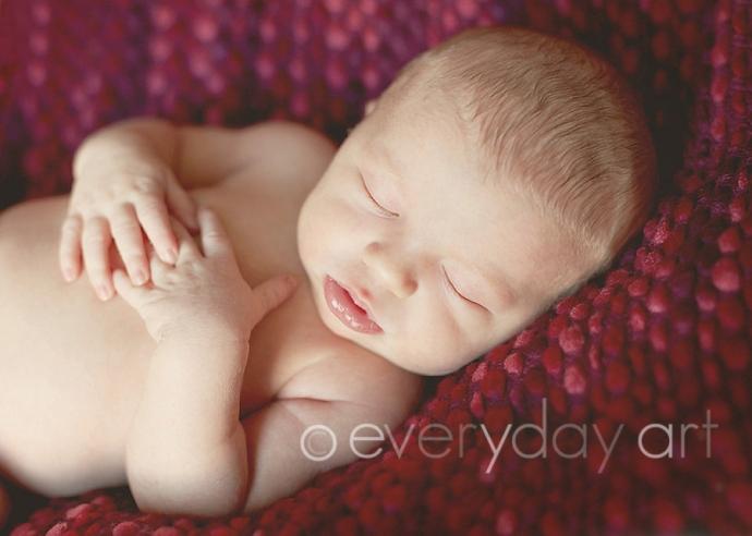newborn photographer in bismarck