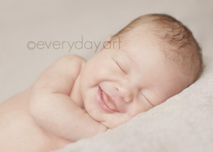 bismarck newborn photos
