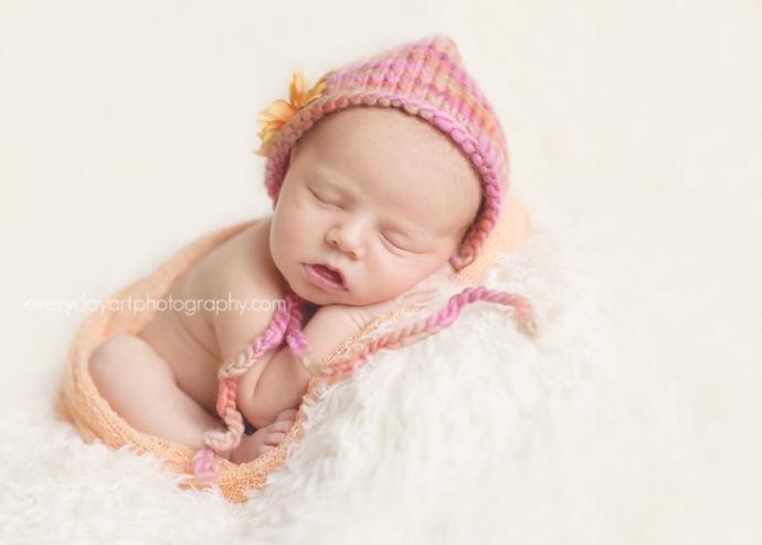 bismarck newborn photography