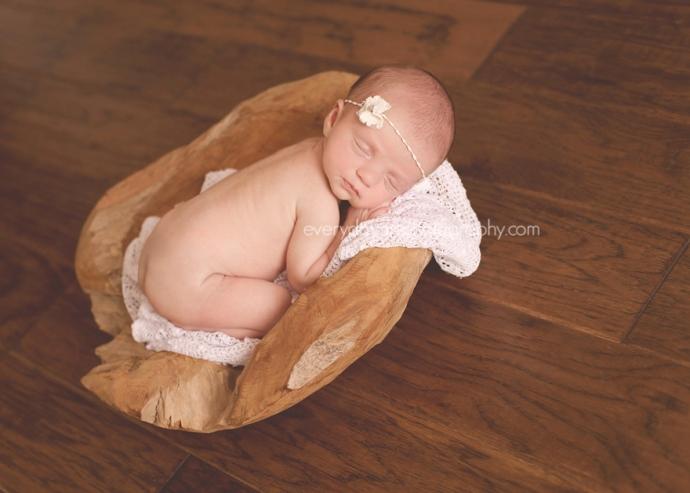 bismarck baby photography