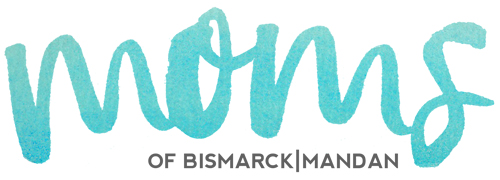 moms of bismarck|mandan