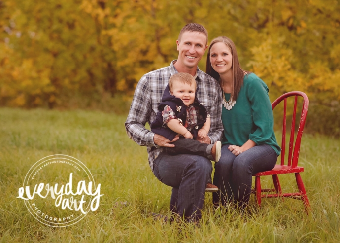 family photographers in bismarck