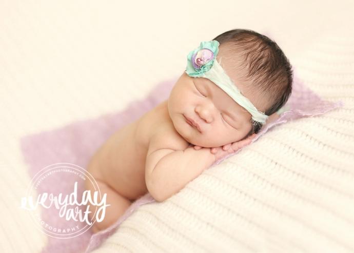bismarck sanford baby photos