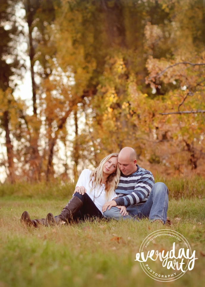 couples photographer in bismarck, nd
