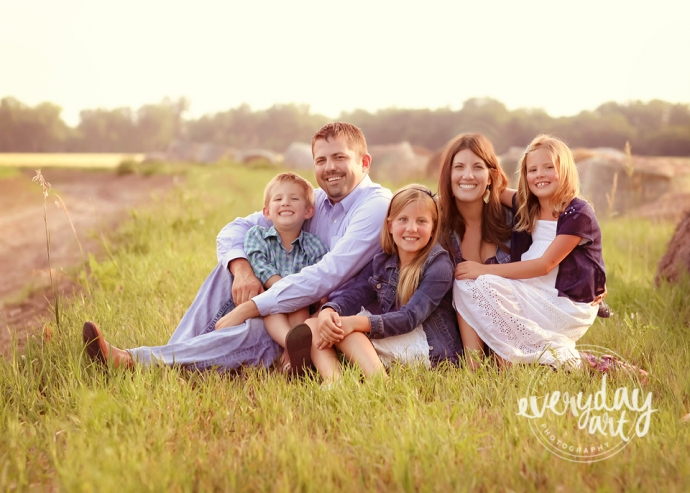 child photographers in bismarck, nd