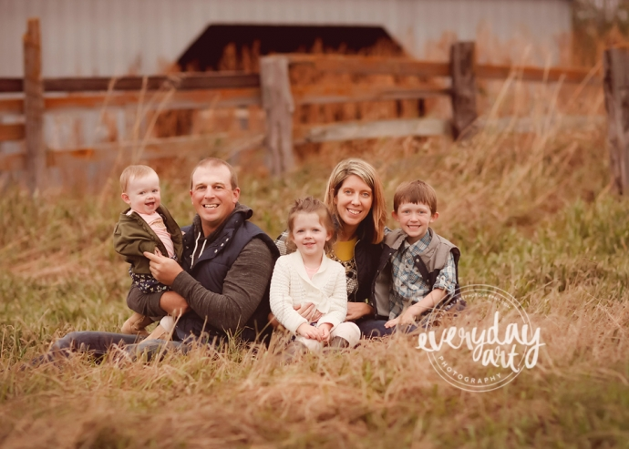 family photographer in north dakota