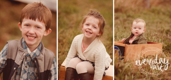 family photographers in bismarck, nd