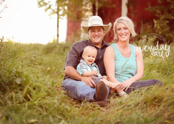 bismarck family photographer