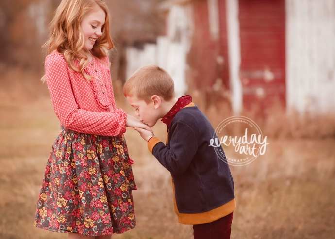 child photographers in bismarck, nd