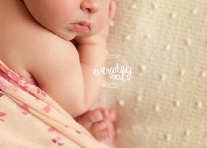 bismarck baby photographer