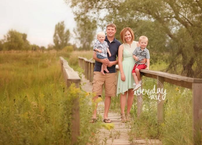 bismarck, nd family photographer